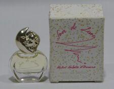 PARFUM H et Isabelle d'Ornano Soir de lune miniature eau de parfum 2 ml