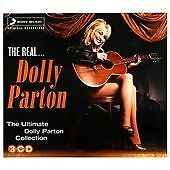 Dolly Parton - Real... [Remastered] (2013)