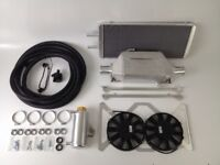 Lotus Exige S S2 Toyota Engine Pro Alloy Charge Cooler System Kit