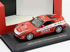 Ferrari F599 GTB Panamerica 2006 rot 1:43 Ixo
