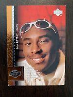 1996-97 Upper Deck Kobe Bryant Rookie Card #58 - Los Angeles Lakers
