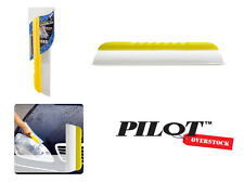 "Pilot Automotive 12"" Soft N Dry Water Blade Squeegee Wiper - US Seller Ship Fast"