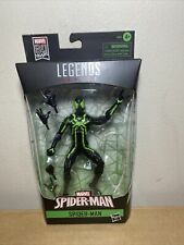 Marvel Legends Big Time Spider-Man Stealth 80 Year Anniversary New
