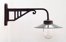 Außenleuchte Gartenlampe Hoflampe Außenlampe Fabriklampe Modell Salzberg