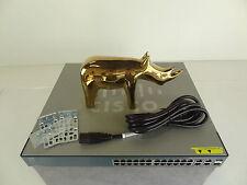 Cisco ESW-520-24-K9 24 Power PoE Switch