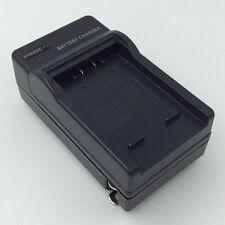CGR-S006A Battery Charger DE-A43/A43A fit PANASONIC Lumix DMC-FZ1 DMC-FZ35/FZ38