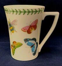 NEW Portmeirion Botanic Garden Insects Moths Butterflies Mug - 2 available