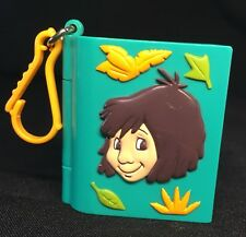 Polly Pocket Mini 💛  1998 - Disney Jungle Book Stamper Buch Stempel