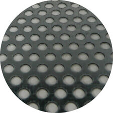 6mm Aluminium 6082 disc circle blank plate sheet round custom cut any sizewasher