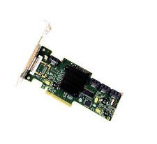 HP LSI 9212-4i sas SATA 6gb/s 4-puerto PCI-e RAID card 629913-001