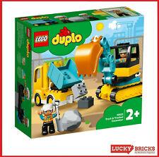 LEGO® DUPLO - 10931 Bagger und Laster + NEU & OVP +