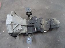 PORSCHE 924 2,0l 125PS 5 GANG Getriebe Schaltgetriebe ORIGINAL