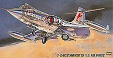 Hasegawa 1/48 F104C USAF Aircraft HSG7219