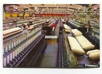 Chengchow - State-owned No 3 Cotton Mill - 1960s modern-size postcard