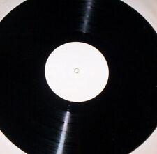 LINTON KWESI JOHNSON ~ BASS CULTURE. Orig 1980 UK white label vinyl LP. M.