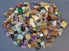 1 KG Schleifreste Mineralien Rohsteine Edelsteine Lagerräumung Sonderposten