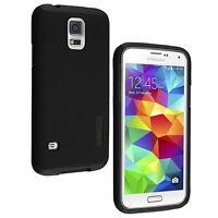 Incipio DualPro Dual Layer Protective Rigid Case Cover for Samsung Galaxy S5