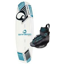 Wakeboard 140 Spinera goodlines + chausses standard 38-46