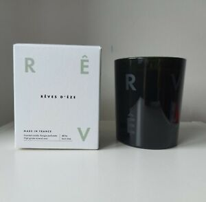 Beauty Pie Reve D'eze Luxury Scented Candle BNIB 240g Reves