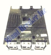 Tjj436250 General Electric Ge Type Tjj Circuit Breaker 3 Pole 250 Amp 600V