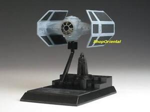 STAR WARS F-toys 1:144 Darth Vader's Tie Advanced SW_2.4