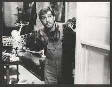 R Photo Nino Manfredi Italian Actor 1980