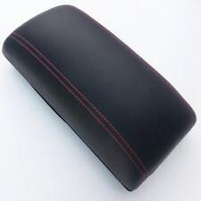 Fit SCION FRS / SUBARU BRZ ARMREST CENTER CONSOLE GT86 GTS BLACK PVC LEATHER JDM