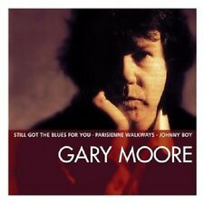 "GARRY MOORE ""ESSENTIAL (BEST OF)"" CD NEW"