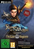 Runes of Magic - Chapter III: The Elder Kingdoms  NEU & OVP