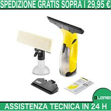 KARCHER WV2 1.633-426.0 Premium Aspiragocce con Kit lavavetri finestre pulisci
