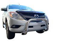 """Bullbar Nudge Bar S/S 304 3"""" Bumper Guard for Mazda BT-50 12-18 G"""