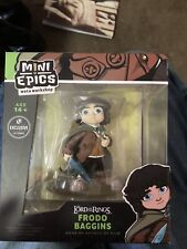 Mini Epics The Lord of the Rings Frodo Baggins