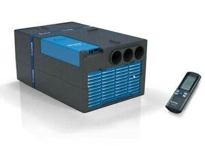 KLIMAANLAGE TRUMA Saphir Comfort RC, 230V 2,4kW Fernbedienung, Kühlen + Heizen