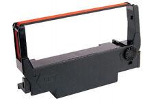 6PK Star Micronics SP200 Black/Red Printer Ribbons SP200 Free Shipping!
