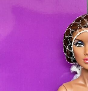 Janay - 2013 IT Edge of Night Convention Color Infusion Collection - NRFP - MINT