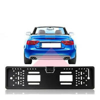 Camera View License Plate Rear Car Backup Night Vision Waterproof Revers CYX