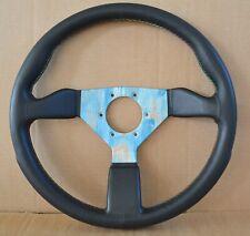 Nardi / Personal Lederlenkrad Sportlenkrad steering wheel volante Grinta 350mm
