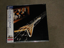 Wishbone Ash Just Testing Japan Mini LP