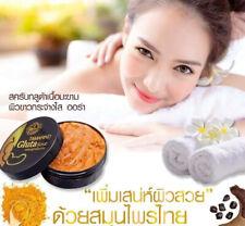 4 x Gluta Tamarind The Queen Whitening Scrub Smooth Soft Healthy skin