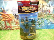 Heroscape Valkrill's Legion NIB from Wave 13/D3 Moltenclaw's Invasion