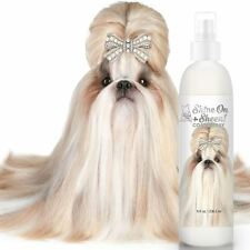 SHINE-ON+SHEEN DOG COAT SPRAY & MAGICAL DE-TANGLING LEAVE-IN CONDITIONER