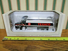 Texaco Peterbilt 385 Tanker By SpecCast 1/64th Scale >