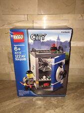 LEGO CITY SET 40110 COIN BANK CREASED BOX