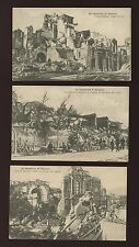 Unposted Messina Collectable Italian Postcards