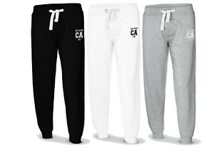 Women's Activewear Trousers Fleece Casual Jogging Joggers Tracksuit Bottoms Slim