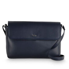 Tula Flap Handbags with Outer Pockets