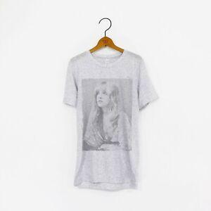 Men's / Unisex 'Stevie Nicks' Tri-Blend T-Shirt