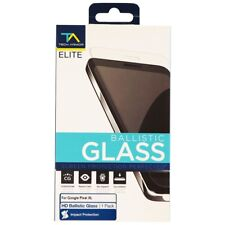 Tech Armor Elite Ballistic Glass Screen Protector for Google Pixel XL - Clear