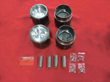 WBX Kolben + Zylinder 94,0mm Tuning 2.1l 2100 für VW Bus T3 86-92 (1715-210)