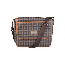Versace 19-69  Crossbody bag. GAD-YCA072-2 Bro